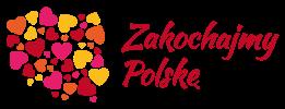 Zakochajmy Polskę logo